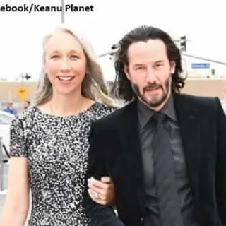 Relazione Keanu Reeves Alexandra Grant fidanzati da tempo
