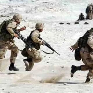 esercito in sicilia e campania contro virus