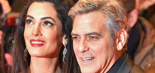 Beneficenza George Clooney moglie Amal donazione coronavirus