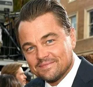 Donare coronavirus giorno Leonardo DiCaprio