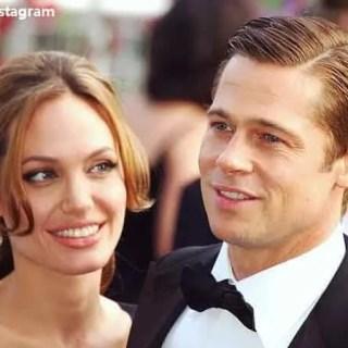Amore Angelina Jolie brad pitt relazione Jennifer Aniston