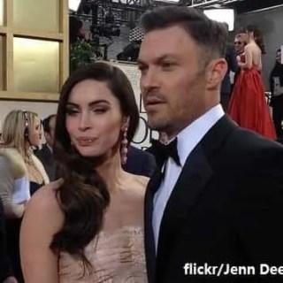 Crisi di coppia Megan Fox Brian Austin Green motivo divorzio