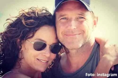 relazioni di coppia jennifer grey clark gregg divorzio