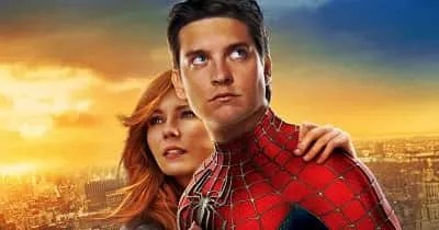 spider man 4 film tobey maguire