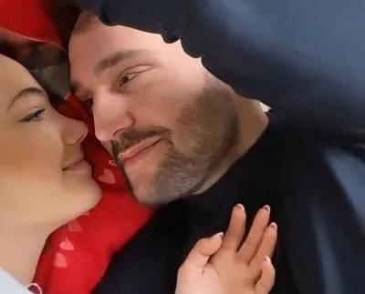 andrea zenga rosalinda vacanza in sicilia video