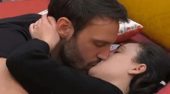 Martedì Andrea Zenga e Rosalinda Cannavò oggi