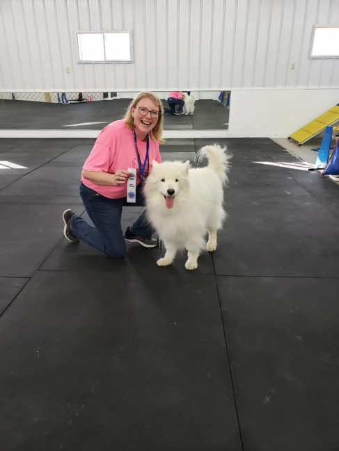 AKC Title Testing in Sioux Falls – Dog Training is a life style