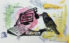 Red Raven HHogan 2017