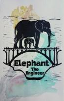 Savannah Elephant HHogan 2017