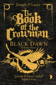 The Book of the Crowman by Joseph D'Lacey