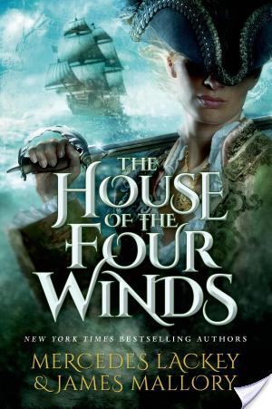 The House of Four Winds by Mercedes Lackey and James Mallory
