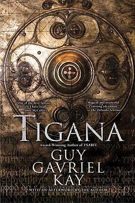 Backlist Burndown Review: Tigana by Guy Gavriel Kay