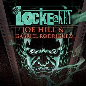 LockeAndKeyAudioCover