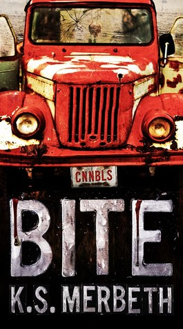 Audiobook Review: Bite by K. S. Merbeth