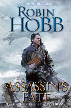 Review: Assassin's Fate by Robin Hobb