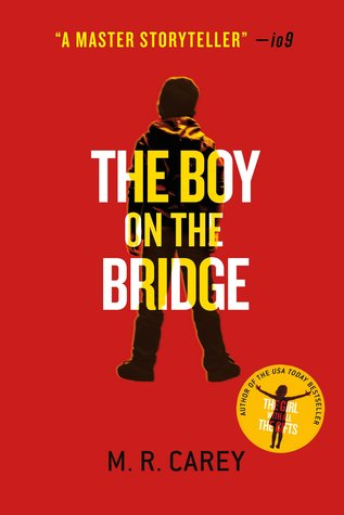 Audiobook Review: The Boy on the Bridge by M. R. Carey