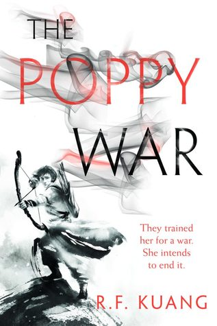 Review: The Poppy War by R. F. Kuang