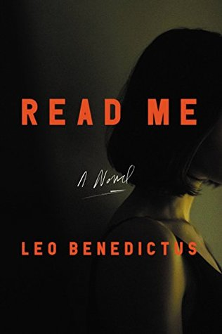 Review: Read Me by Leo Benedictus