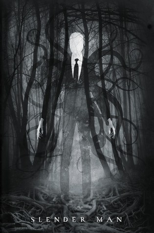 Review: Slender Man by Anonymous