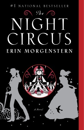 Throwback Thursday – The Night Circus by Erin Morgenstern