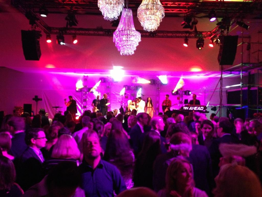 liveband Köln, Coverband Hamburg, Partyband Köln