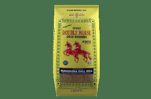 image of tenali double horse orid dal