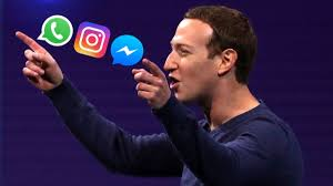 Photo of MARK ZUCRERBEG ORDENA UNIFICAR WHATSAPP,INSTAGRAM  FACEBOOK MESSENGER PARA FINALES DE 2019