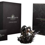【見落とされがち?】MONSTER HUNTER:WORLD COLLECTOR'S EDITION