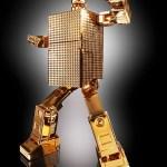 【品薄まもなく完売?】超合金魂 GX-32R ゴールドライタン