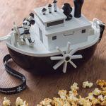 【限定品でなくとも】ディズニー 蒸気船ウィリー ポップコーンバケット