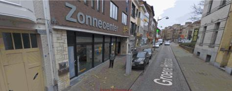 zonnecenter