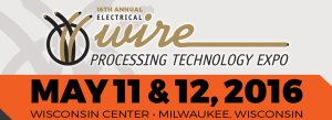 wire processing show