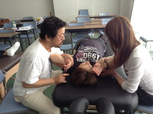 Ten整体塾GP法®基礎セミナー