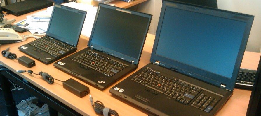 聯想電腦 Lenovo:買筆電用優惠券代碼,即享 1 元 HDD 硬碟、獨立顯示卡加價購優惠