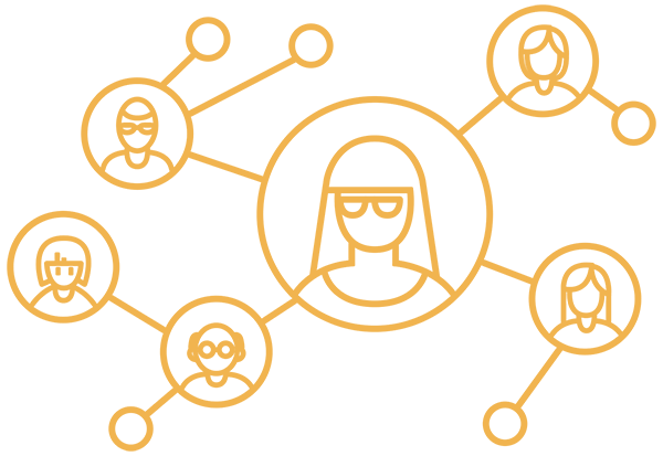 Become A Partner - Tendaji CDC