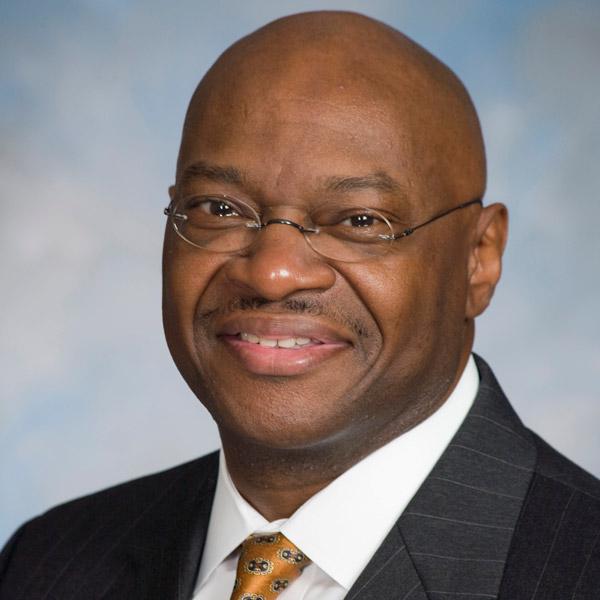 Board Member - Marcus Guinn - Treasurer