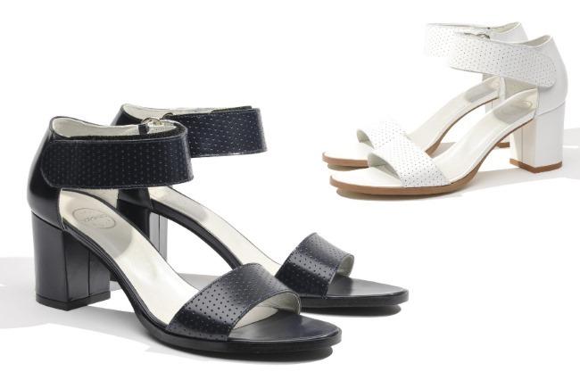 Chaussures Ouvertes Sarenza