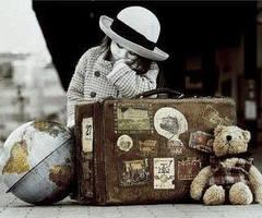 Qu'emmener dans sa valise ?