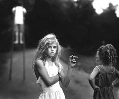 Fumer..