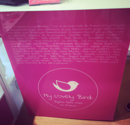 LovelyBird10