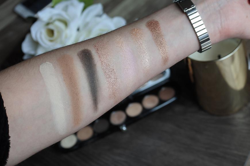 La palette The Lolita de Marc Jacobs Beauty