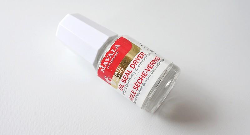 soins pour les ongles