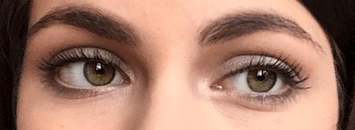 tutoriel makeup taupe 5
