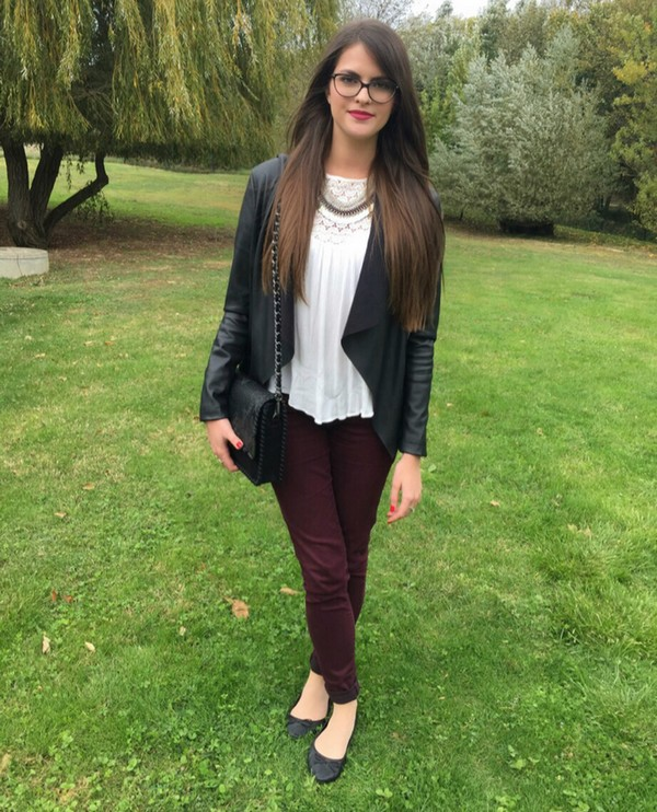 FALL STYLE TENDANCE CLEMENCE 1