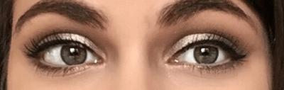 makeup noel tendance clemence 3