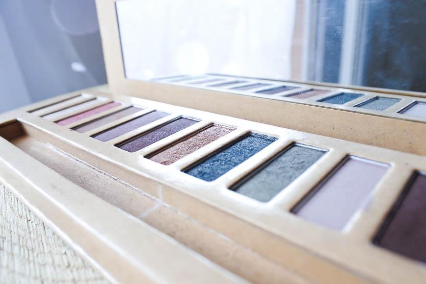 La palette Eye Essential n°1 de Couleur Caramel tendance clémence