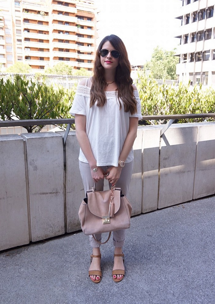 look beige 2