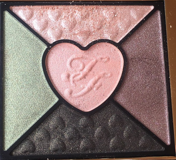 palette love too faced 12