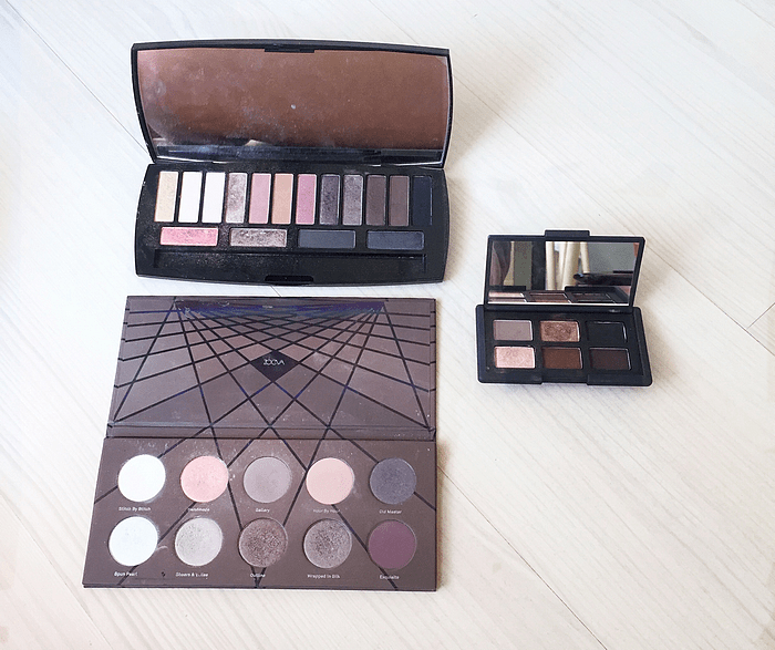 palettes maquillage 5