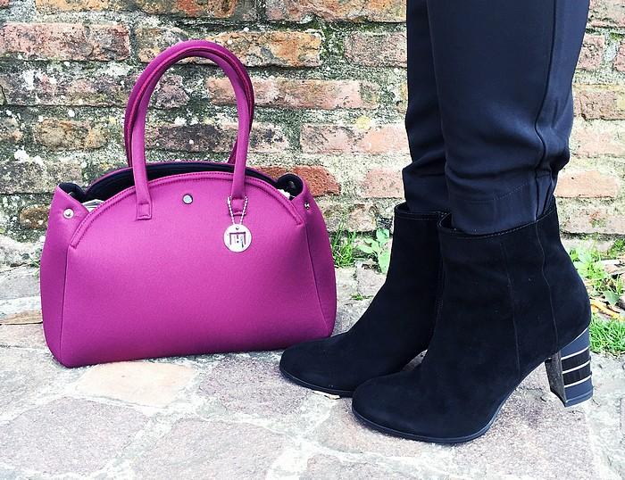 pantalon jogger zoom-chaussures-sac
